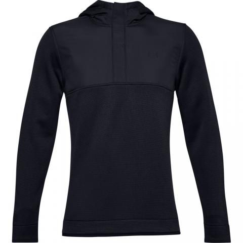 Under Armour Storm SweaterFleece Hoodie Black