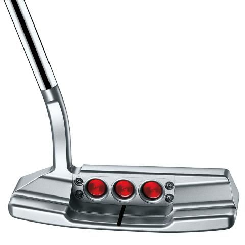 Scotty Cameron Left Handed Putters >> Scotty Cameron Scottsdale Golf