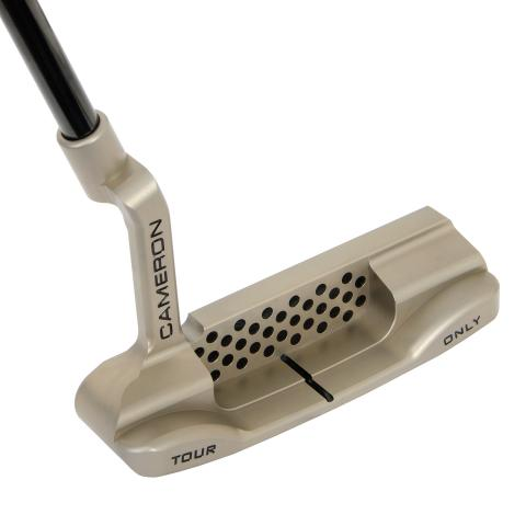 Scotty Cameron Circle T Tour Only Newport T22 Tour Golf Putter