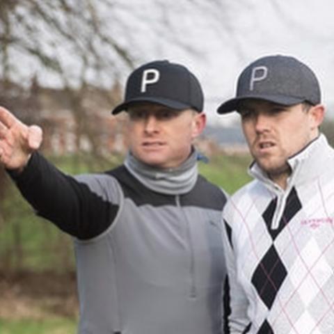 Elite Golf Performance Training Full Day