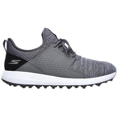 Skechers GO GOLF Max Rover Golf Shoes Charcoal