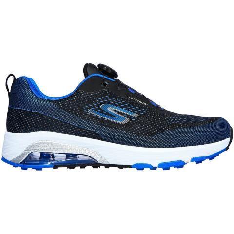 Skechers GO GOLF Skech-Air Twist Golf Shoes Blue/Black