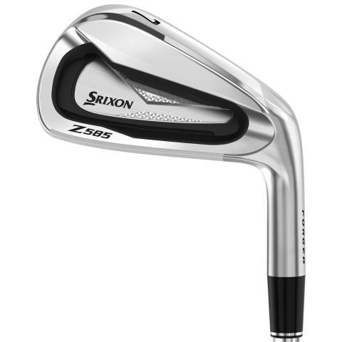Srixon Z 585 Golf Irons Graphite
