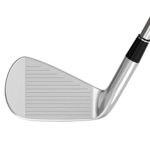 Srixon Z 585 Golf Irons Steel