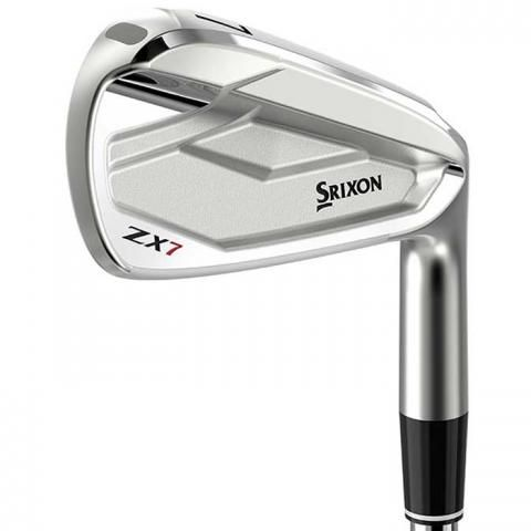 Srixon ZX7 Golf Irons Steel Mens / Right or Left Handed