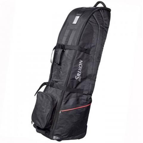 Srixon Golf Bag Travel Cover Black