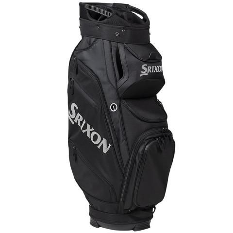Srixon Z-Cart Golf Cart Bag Black