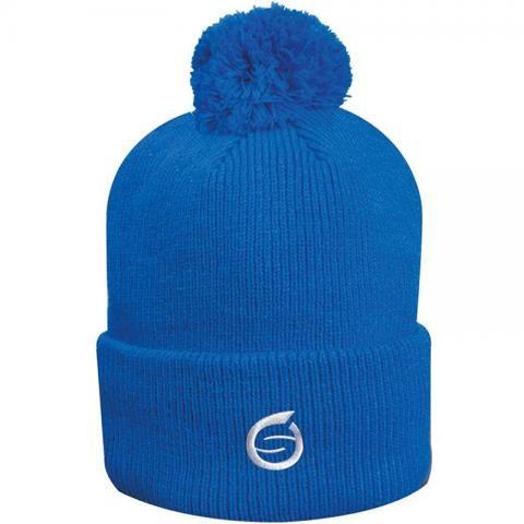 Sunderland Thermal Winter Bobble Hat Ascot Blue