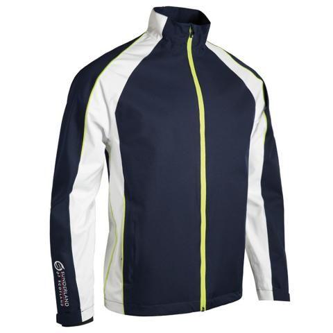 Sunderland Vancouver Pro Waterproof Golf Jacket