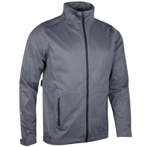 Sunderland Whisper Pro-Lite Waterproof Golf Jacket