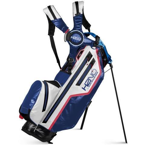 Sun Mountain 2021 H2NO Lite Waterproof Golf Stand Bag