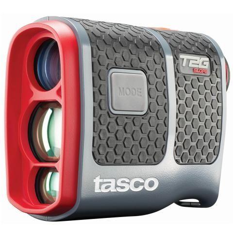 Tasco T2G Slope Golf Laser Rangefinder Grey/Red