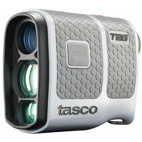Tasco T2G Tour Golf Laser Rangefinder Grey/Black