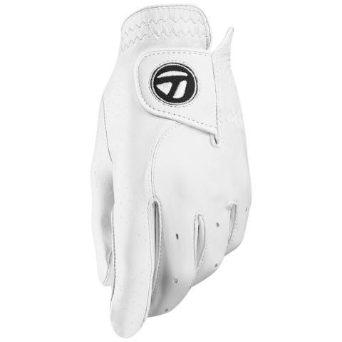 TaylorMade Tour Preferred Golf Glove Right or Left Handed Golfer / White