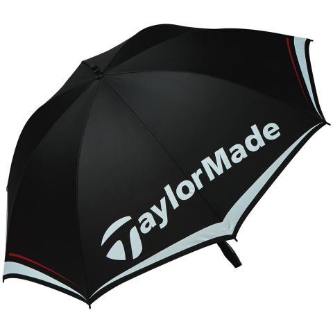 TaylorMade 60 Inch Single Canopy Golf Umbrella