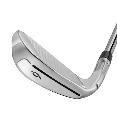 TaylorMade M6 Golf Irons Steel