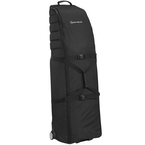 Taylormade 2020 Performance Travel Cover Black