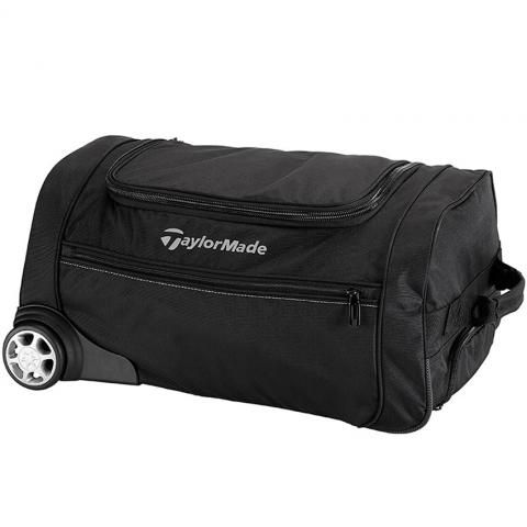 Taylormade 2020 Performance Rolling Carry On Black