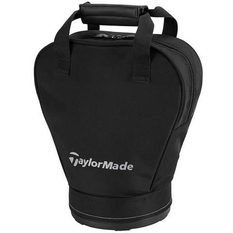 TaylorMade 2020 Performance Practice Ball Bag Black