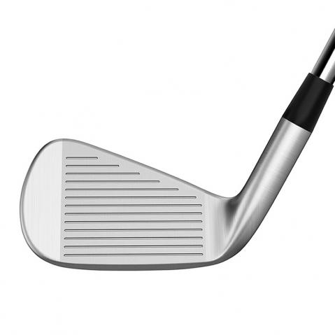 TaylorMade P770 Golf Irons Steel