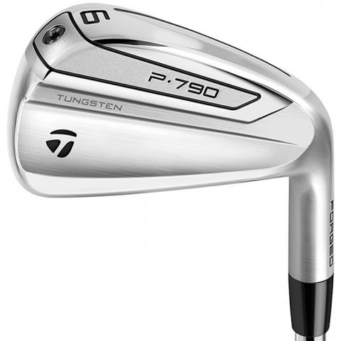 TaylorMade P790 Golf Irons Steel Mens / Right or Left Handed