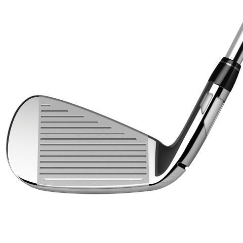 TaylorMade SIM MAX Golf Irons Graphite
