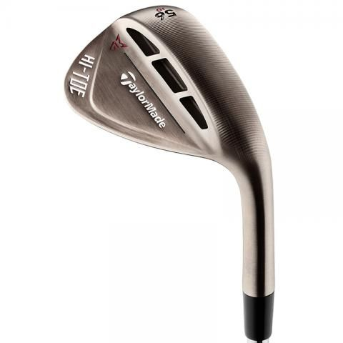 TaylorMade Hi-Toe RAW Golf Wedge Mens / Right or Left Handed