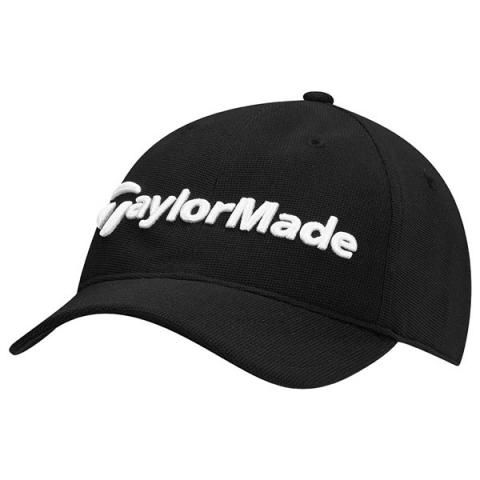 TaylorMade Junior Radar Baseball Cap Black