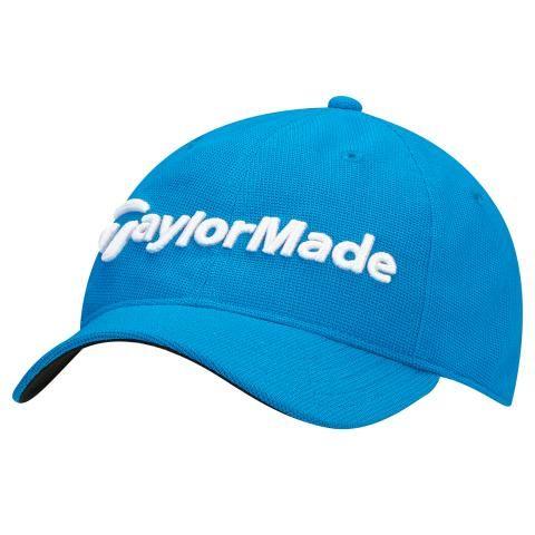 TaylorMade Radar Junior Baseball Cap Blue