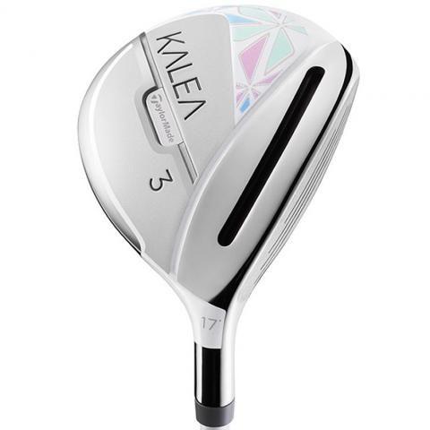 TaylorMade Kalea Ladies Golf Fairway Ladies / Right Handed
