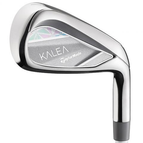 TaylorMade Kalea Ladies Golf Irons Graphite