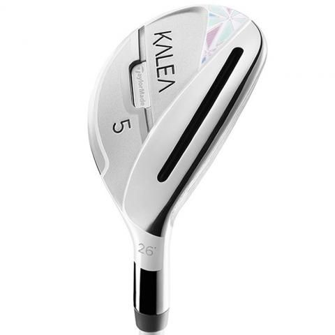 TaylorMade Kalea Ladies Golf Rescue Ladies / Right Handed