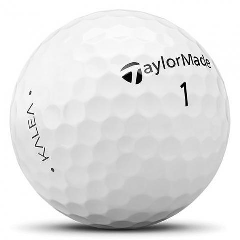 TaylorMade Kalea Ladies Golf Balls