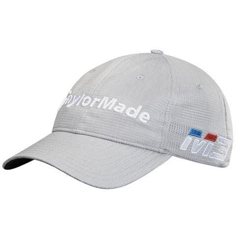 d02cb4852073a TaylorMade 2018 LiteTech Tour Baseball Cap Light Grey  17.00