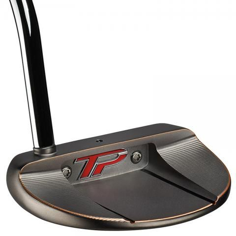TaylorMade TP Patina Collection Ardmore 1 Golf Putter Mens / Right Handed