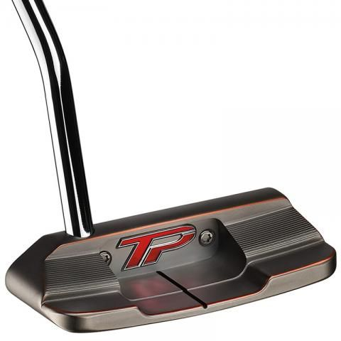 TaylorMade TP Patina Collection Del Monte Golf Putter Mens / Right Handed