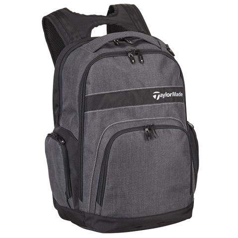 Taylormade Players Backpack Grey