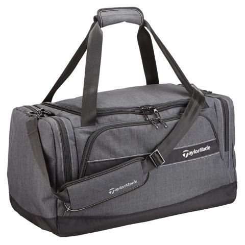 Taylormade Players Duffle Grey