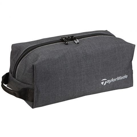 TaylorMade Players Golf Shoe Bag Grey