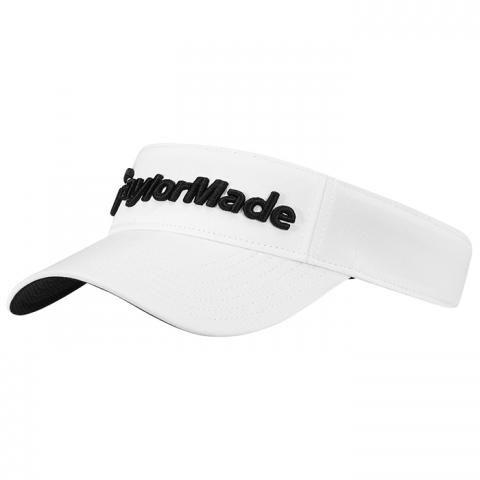 TaylorMade Performance Radar Golf Visor