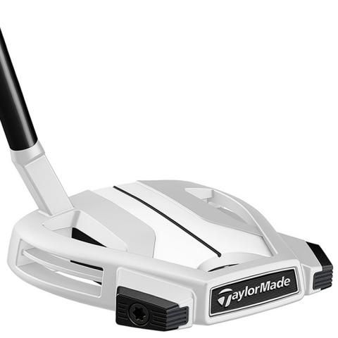 TaylorMade Spider X Golf Putter Chalk/White Mens / Right or Left Handed