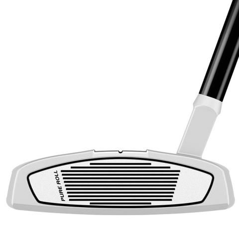 TaylorMade Spider X Golf Putter Chalk/White