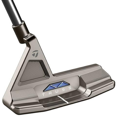 TaylorMade Truss TB1 Golf Putter Mens / Right or Left Handed