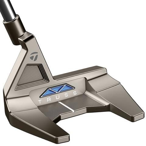 TaylorMade Truss TM1 Golf Putter Mens / Right or Left Handed