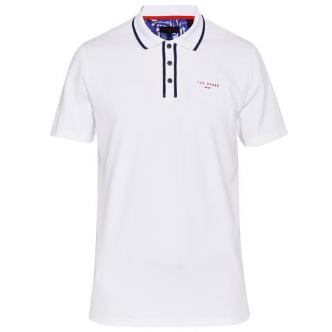 240d667637a4 Ted Baker Bunka Technical Polo Shirt