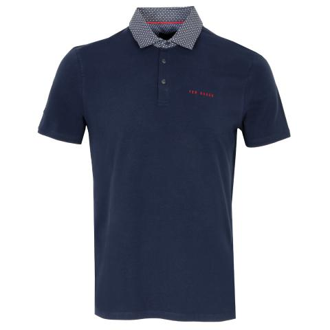 Ted Baker Grip Polo Shirt