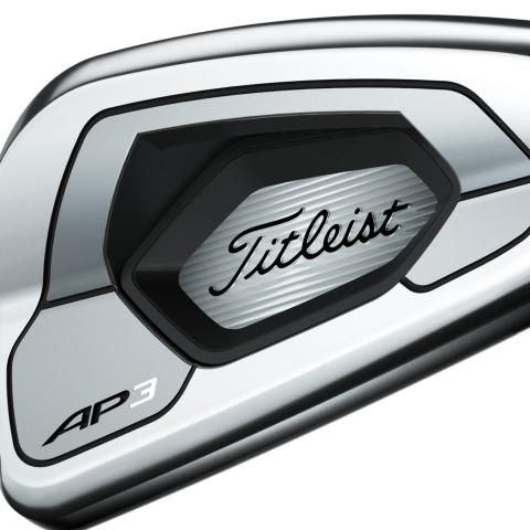 Titleist AP3 718 Golf Irons Steel