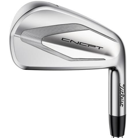 Titleist CNCPT CP-02 Golf Irons Steel