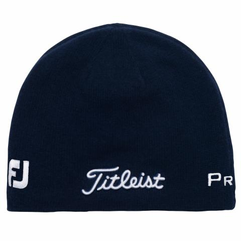 Titleist Merino Tour Performance Winter Beanie Hat