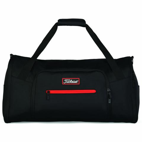 Titleist Players Convertible Duffel Bag Black
